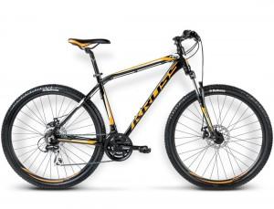 Горный велосипед Kross Hexagon R4 (2016)