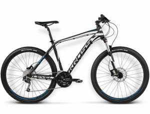 Горный велосипед Kross Level R4 (2016)