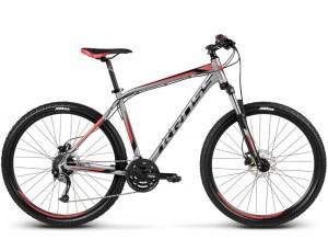 Горный велосипед Kross Hexagon R6 (2017)