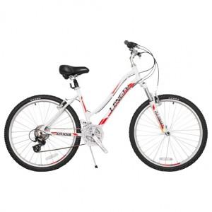 Велосипед женский Langtu KH 701 A (2014)