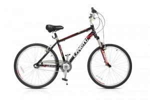 Городской велосипед Langtu KSP 9.2 (2015)