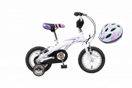 Детский велосипед Langtu KV 01S (2016)