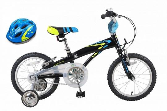 Детский велосипед Langtu KV 01 (2016)