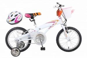 Детский велосипед Langtu KV 01А (2016)