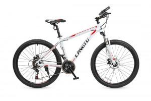 Горный велосипед Langtu MK200 (2016)