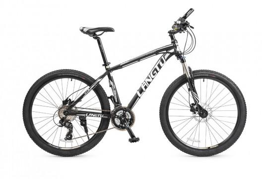 Горный велосипед Langtu MK300 (2016)