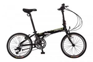 Складной велосипед Langtu КY 8.2 (2016)