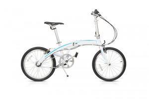 Складной велосипед Langtu KW 3.2 (2016)
