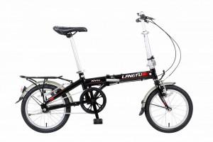 Складной велосипед Langtu КY 01 (2016)