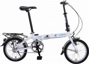 Складной велосипед Langtu TY 01 (2016)