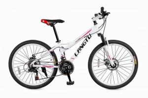 Подростковый велосипед Langtu MK 100C (2017)