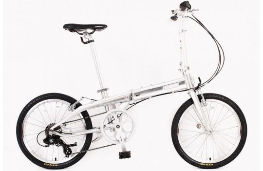 Складной велосипед Langtu V 3.7 (2019)