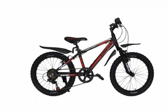 Велосипед детский Lorak Junior 206 Boy (2016)
