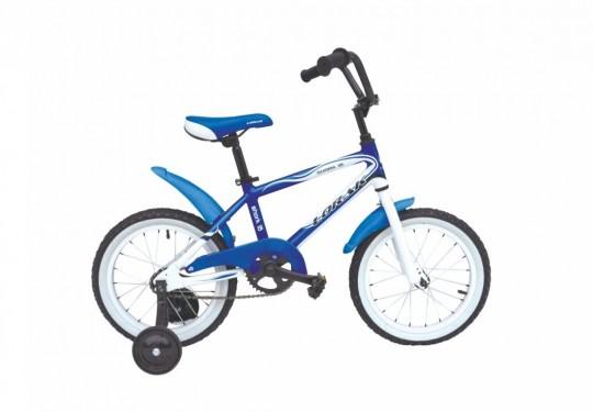 Велосипед детский Lorak Shark 16 (2016)
