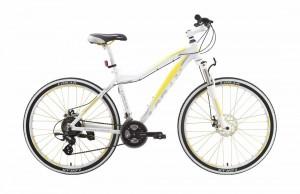 Велосипед женский Lorak Glory 200 (2016)