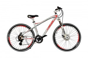 Велосипед женский Lorak Glory 3000 (2014)