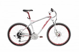 Велосипед женский Lorak Glory 3000 (2016)