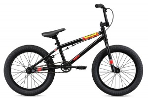 Bmx велосипед Mongoose Legion L18 16.8 (2019)