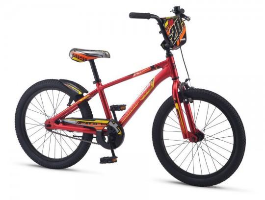 Детский велосипед Mongoose Racer X 20 (2019)