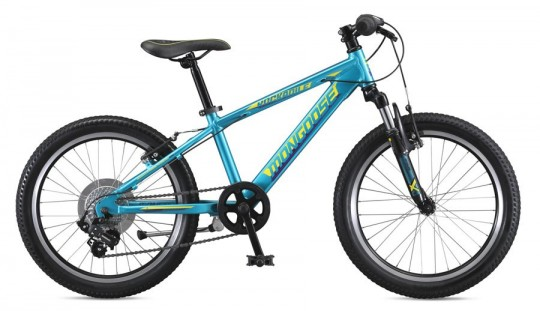 Детский велосипед Mongoose Rockadile 20 W (2019)
