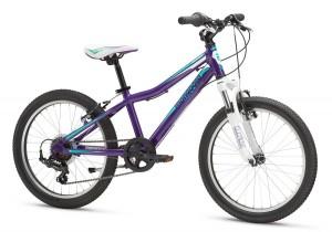 Детские велосипеды Mongoose