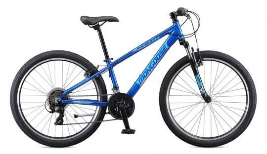 Горный велосипед Mongoose Rockadile 26 (2019)