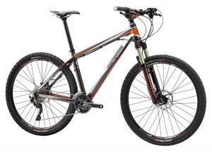 Горный велосипед Mongoose Meteore Comp (2015)