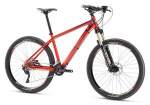 Горный велосипед Mongoose Meteore Comp (2016)