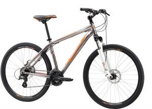 Горный велосипед Mongoose Switchback Expert 27.5 (2015)