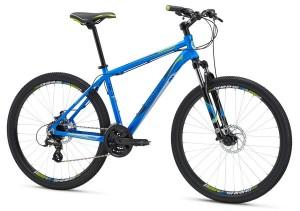 Горный велосипед Mongoose Switchback Comp (2016)