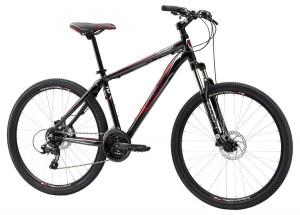 Горный велосипед Mongoose Switchback Comp 27.5 (2015)