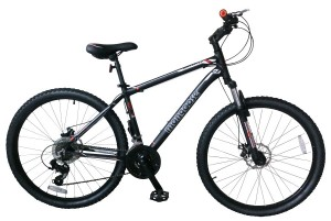 Горный велосипед Mongoose Montana Le (2015)