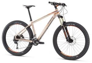 Горный велосипед Mongoose Ruddy Comp 27.5+ (2016)