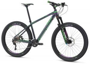 Горные велосипеды Mongoose