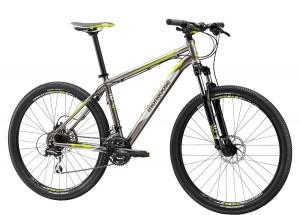 Горный велосипед Mongoose Tyax Sport 27.5 (2015)