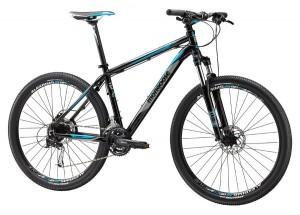 Горный велосипед Mongoose Tyax Comp 27.5 (2015)