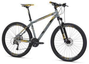 Горный велосипед Mongoose Tyax Comp (2016)