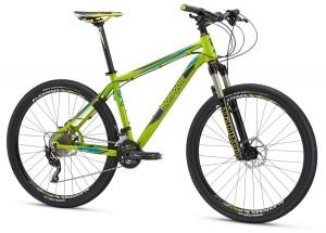 Горный велосипед Mongoose Tyax Pro (2016)