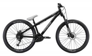 Стрит/дерт велосипеды Mongoose