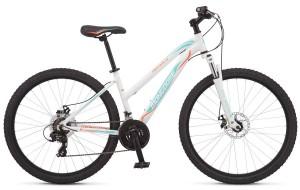 Женский велосипед Mongoose Montana W LE (2019)
