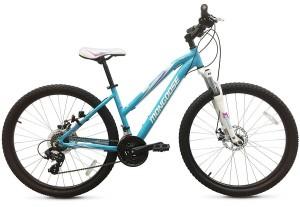Женский велосипед Mongoose MONTANA W LE (2018)
