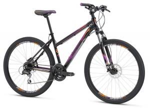 Женские велосипеды Mongoose