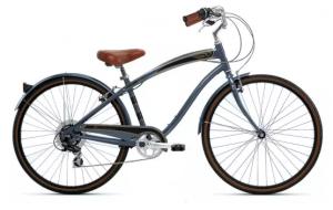 Nirve круизеры велосипеды