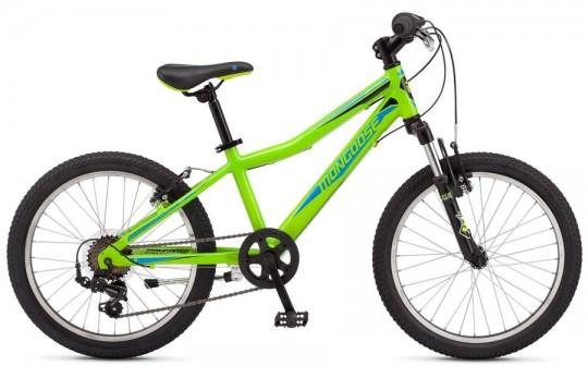 Детский велосипед Mongoose ROCKADILE 20 (2018)