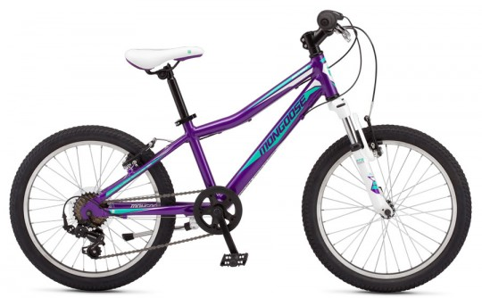 Детский велосипед Mongoose ROCKADILE W 20 (2018)