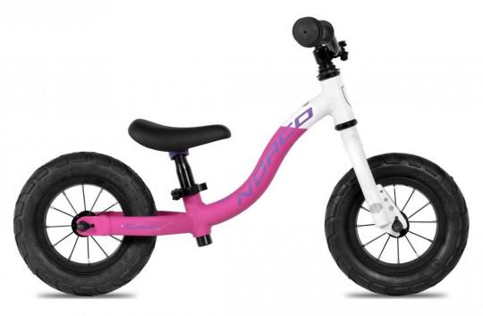 Детский велосипед Norco Mermaid 10 Run (2016)