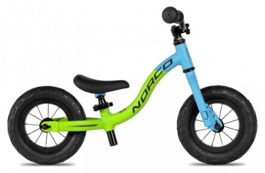 Детский велосипед Norco Ninja 10 Run (2016)