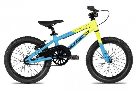 Детский велосипед Norco Ninja 16 (2016)