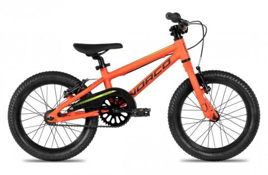 Детский велосипед Norco Samurai 16 (2016)