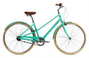 Женский велосипед Norco Cityglide 8IGH Womens (2016)
